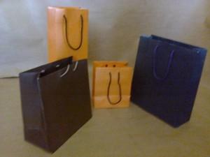Premium Bags - Bold colors