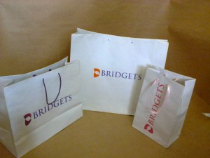 Bridgets - Simple Name